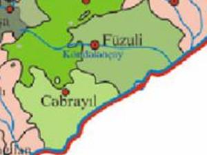 Cebrayil-ve-Fizuli-rayonlari_xerite