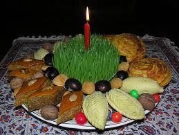 Novruz-bayrami