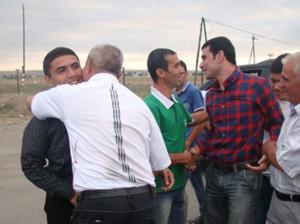 Shehriyar_Hacizade_ve_Ferid-Huseyn_Azerbaycanda