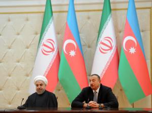 Azerbaycan-Iran