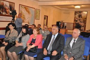 Şamaxıda Elxan Süleymanovun gənclərlə bağlı yeni layihəsi başladı