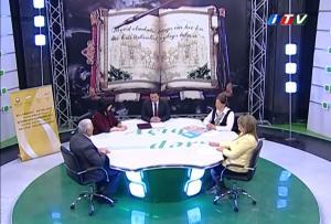 """""""Uşaqların asudə vaxtının təşkili"""" İctimai Televiziyanın efirində"""